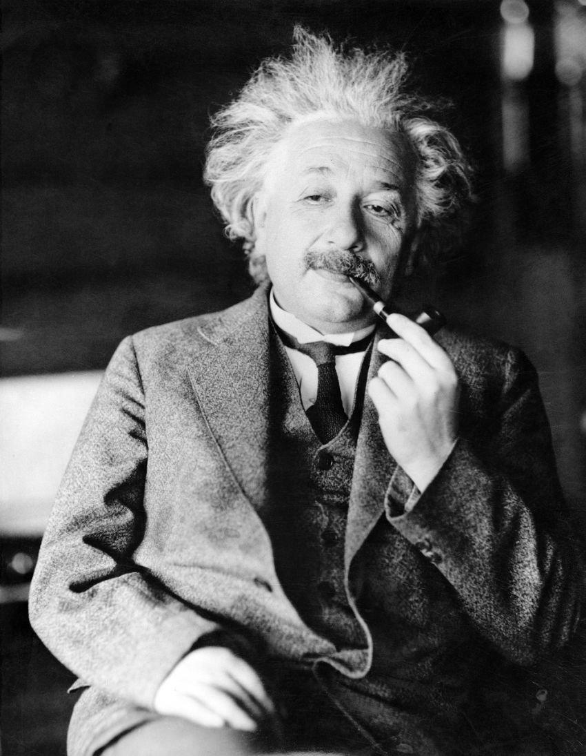 Самые крутые высказывания  Альберта Эйнштейна