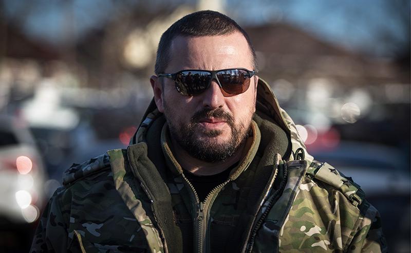 """Луганск контролируют Корнет и """"вежливые люди"""" из Донецка"""