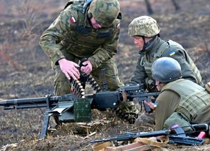 Причина провала украинских войск на Донбассе