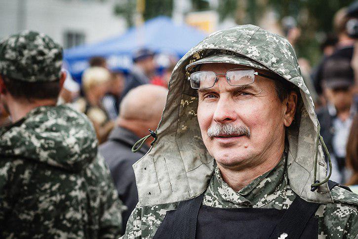 Ополченец ДНР: Показ фильма про «Айдар» в Москве – плевок русским в душу
