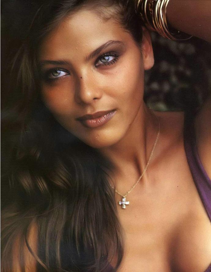 Красивые итальянки
