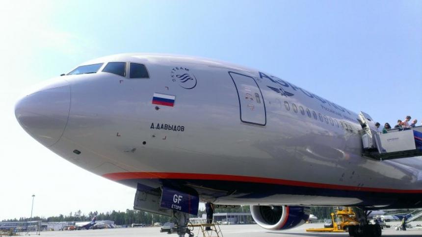Плоские тарифы: куда ведут дешёвые маршруты «Аэрофлота»