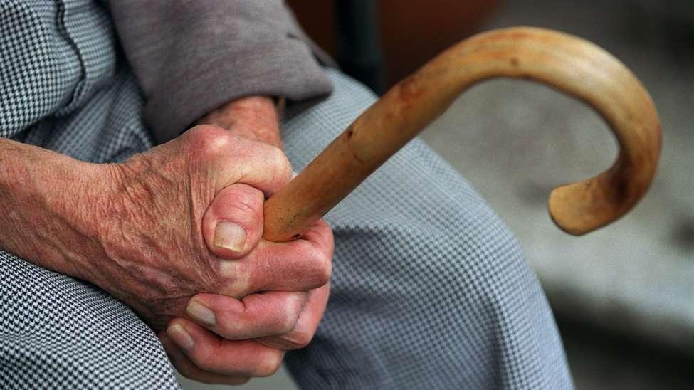 Пенсионерам лучше не работать