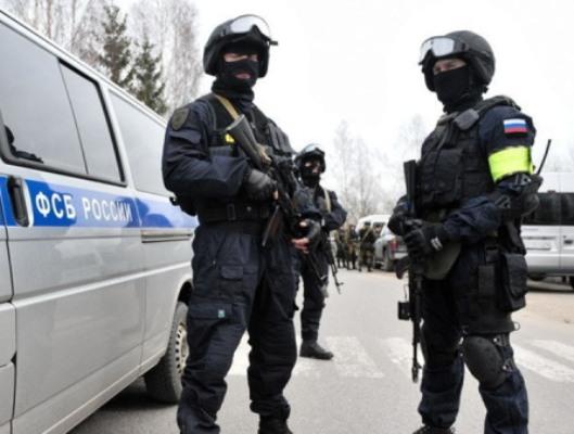 Для предотвращения теракта вСтаврополе ввели режим КТО