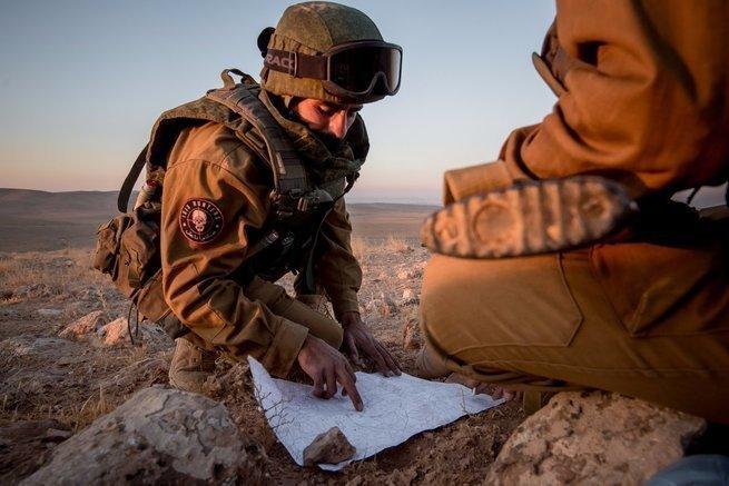 Сирия: операция «большой котел» для ИГИЛ
