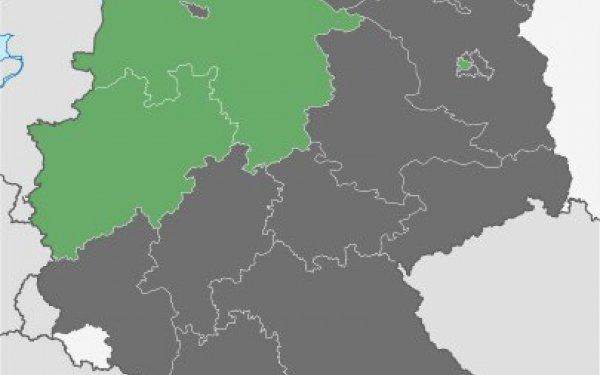 Странный вражеский народ: Немцы под британцами 1945 - 1950