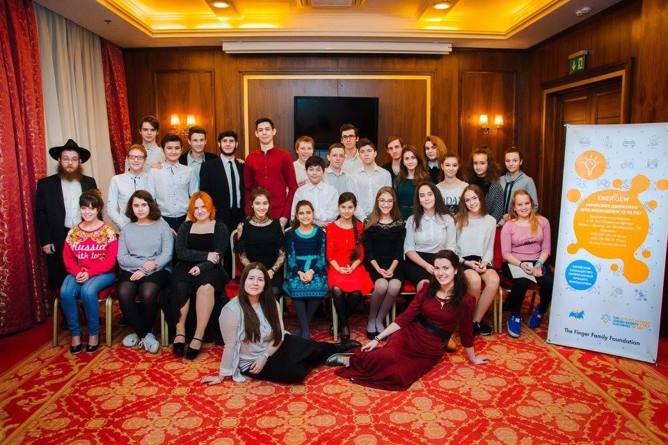 Донецкие евреи жалуются, что из-за уехавших в Киев соплеменников их не приглашают за рубеж