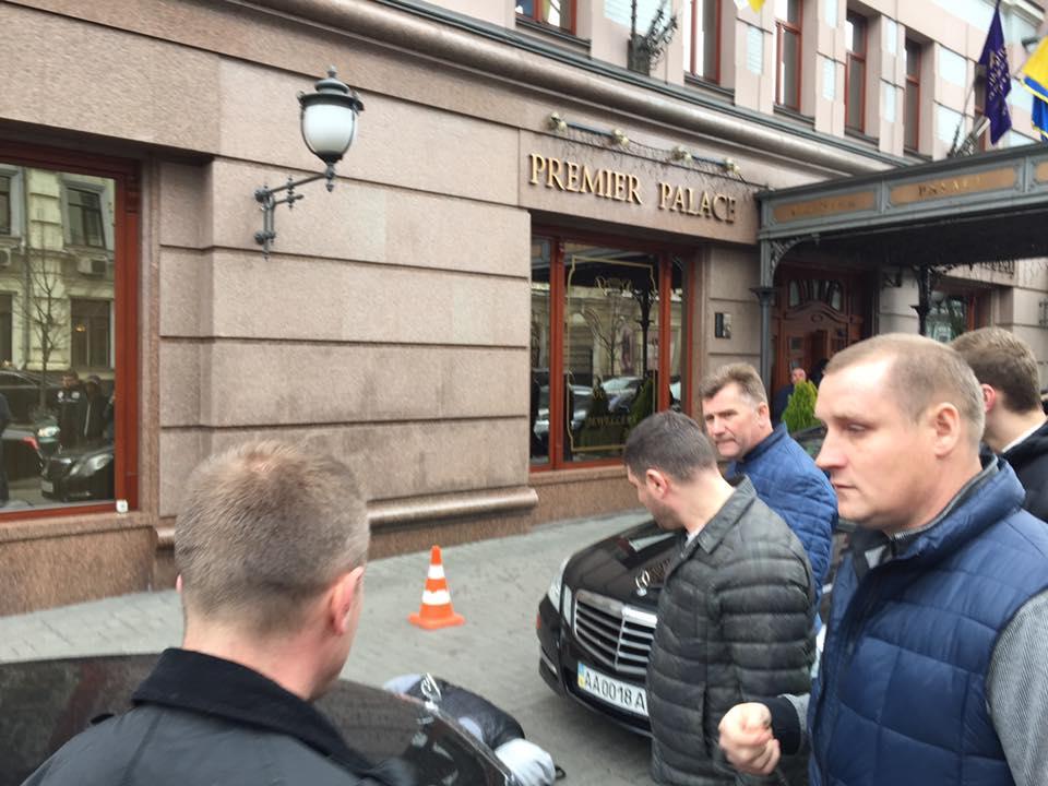 Следственный Комитет РФ отреагировал на убийство Вороненкова