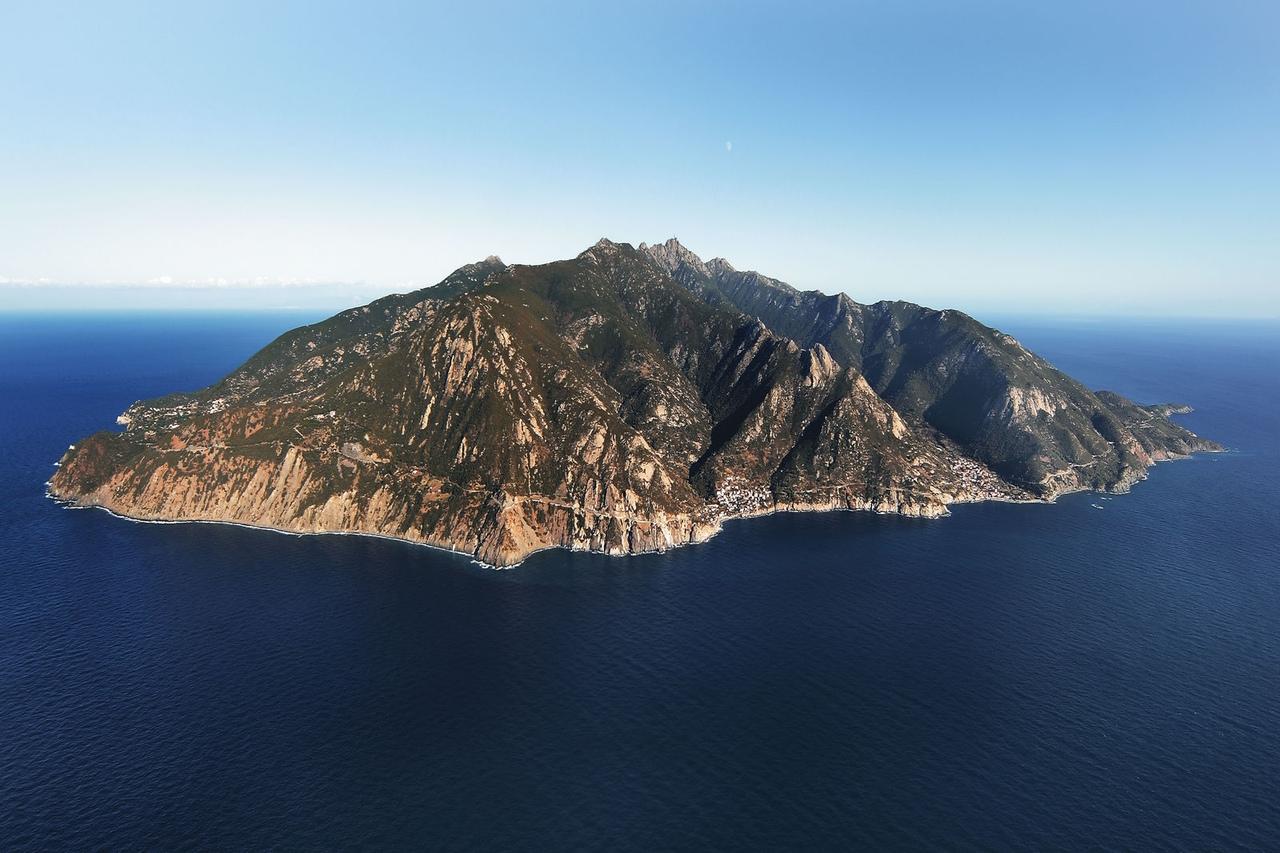 Сокровища острова Монте-Кристо