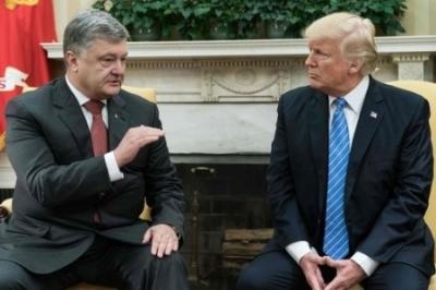 Американская «зачистка» украинской нации: республиканцы vs демократы. Александр Яблоков