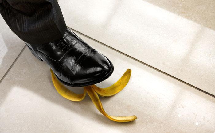 15 невероятных способов применения банановой кожуры