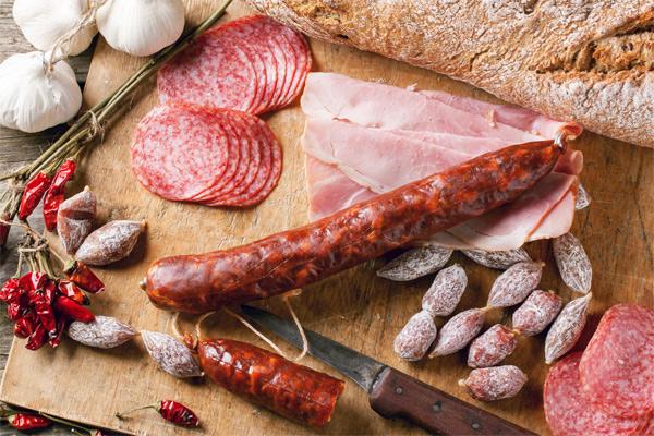 Гид по итальянской колбасе от Марио Батали