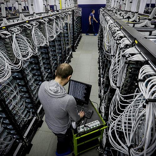 Минкомсвязь предлагает сократить срок хранения данных по «закону Яровой» до 1 месяца