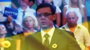 «Кандидат от партии корыта»: Мураев вступает в схватку с Порошенко на выборах президента Украины