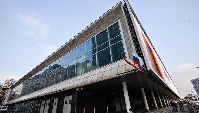 В центре Москвы активисты сорвали показ фильма о Донбассе и требуют уголовного дела