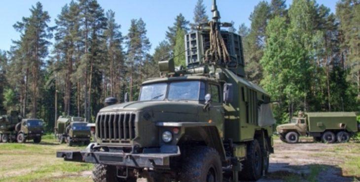 Купол «Мурманска»: комплекс РЭБ нейтрализует силы НАТО за несколько минут