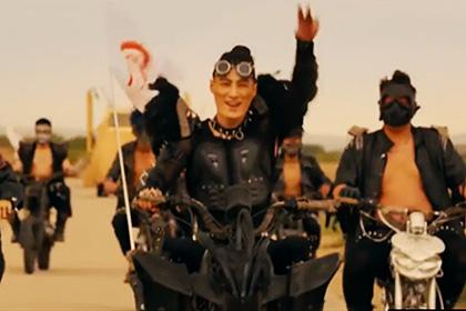 В сети обнаружили китайскую версию «Безумного Макса» с женщиной в главной роли