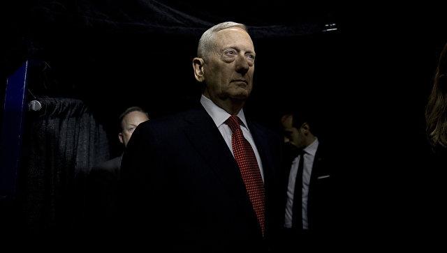 Кандидат на пост главы Пентагона назвал Россию главной угрозой для США