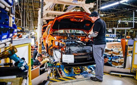 Обновленный Nissan X‑Trail: как его готовили к русской зиме