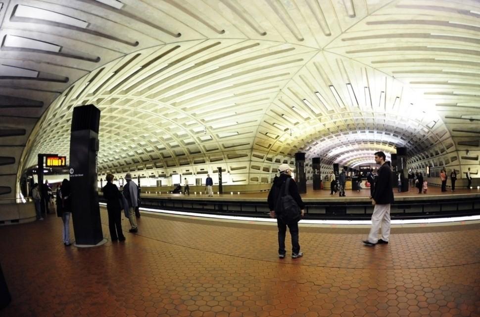MetroStations12 17 самых волшебных станций метро со всего мира