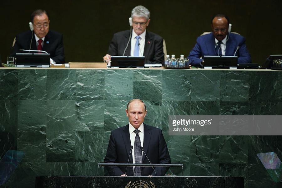О подставе Украины на высшем уровне