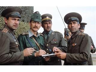 Кто отравил министра обороны СССР и еще трех стран