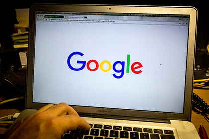 Россияне пожаловались на блокировку Google