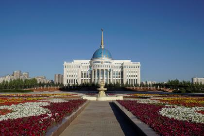 В Астану для переговоров прибыли представители оппозиции Сирии