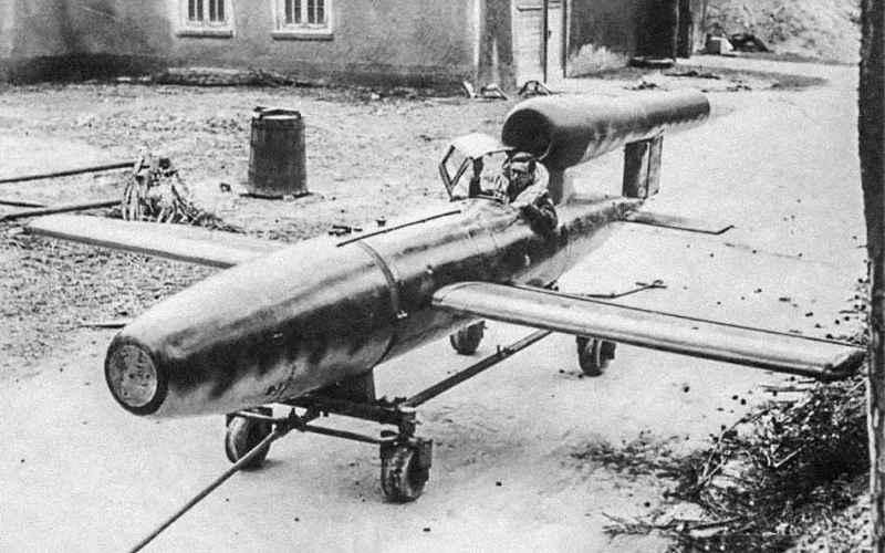 Супероружие Третьего Рейха, которое могло изменить историю