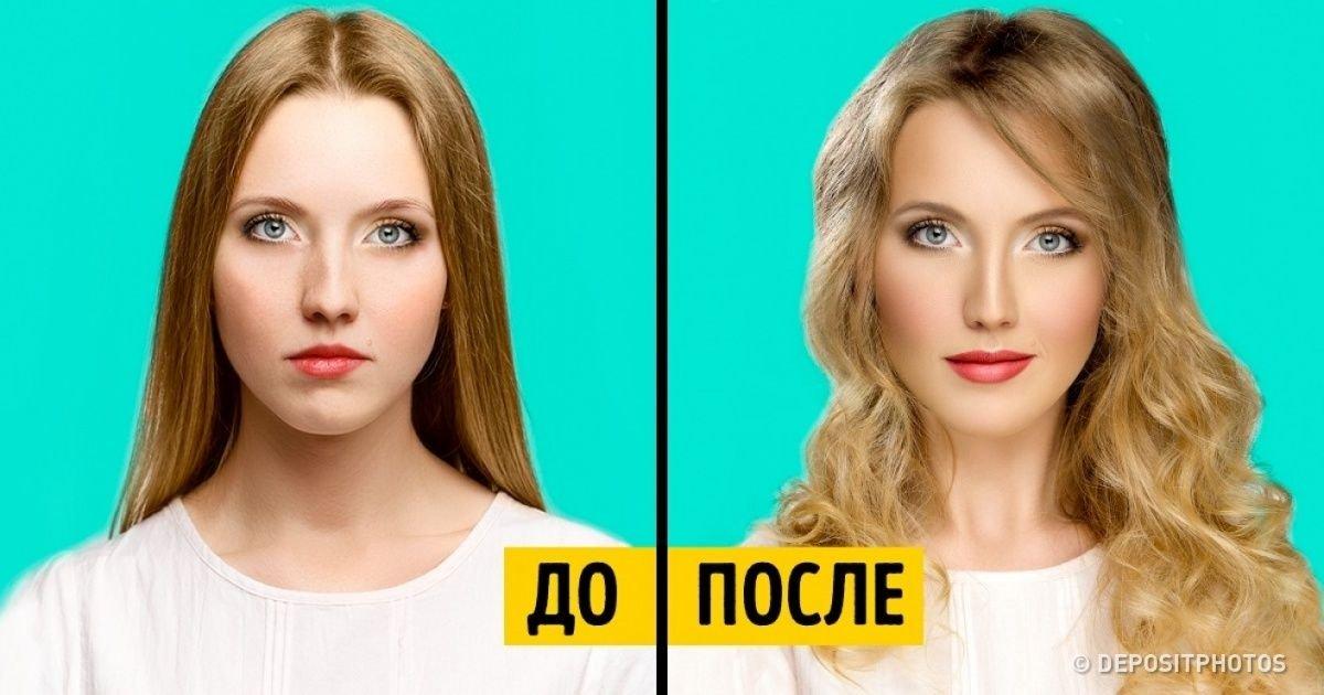 6 способов маскировки поврежденных волос