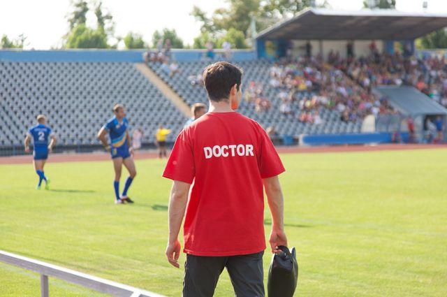 Berlinger перестанет производить контейнеры для допинг-проб