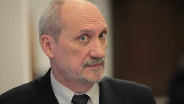 Мачеревич: Помоги мне, НАТО, мозгов-то не богато…