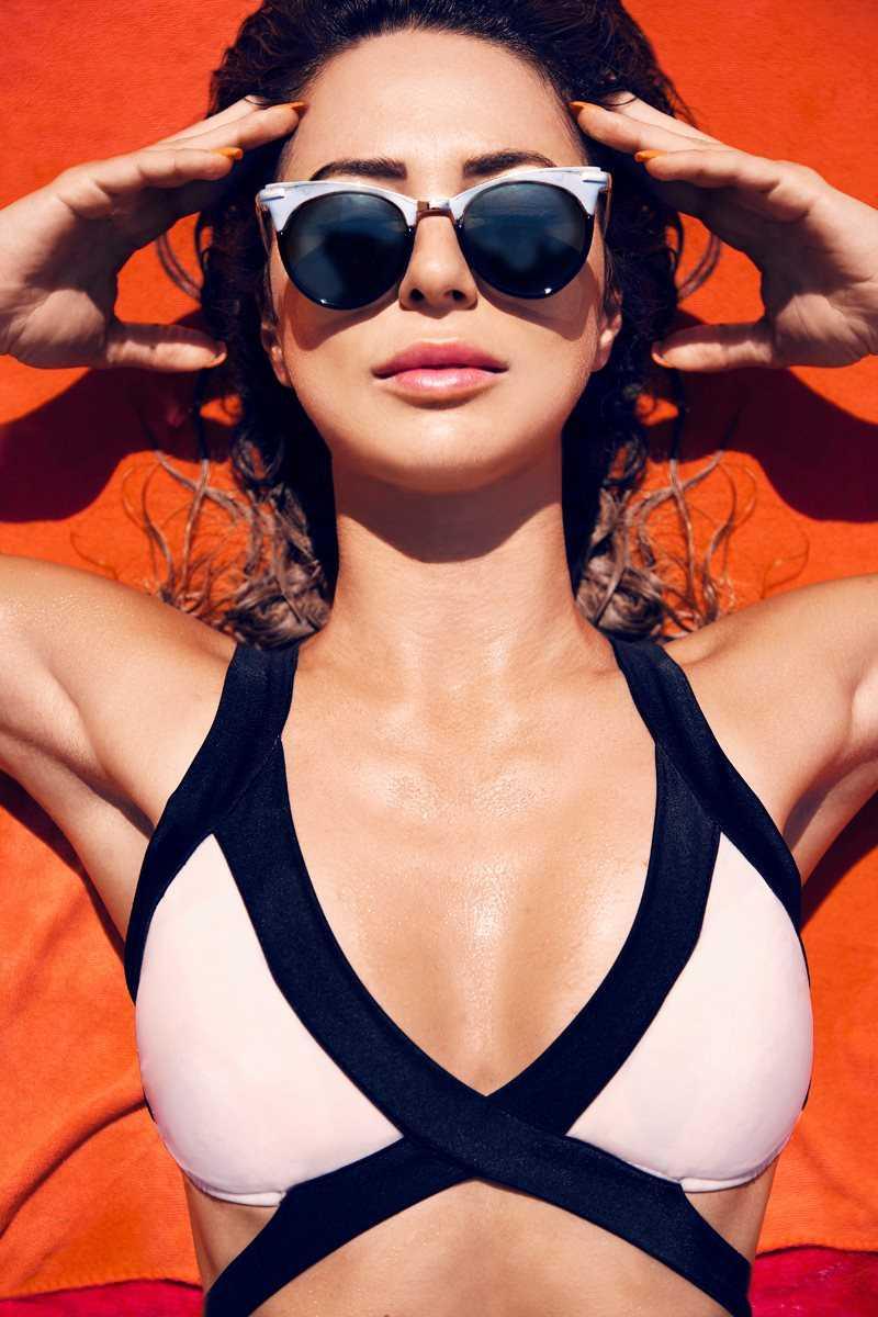 Великолепная модная фотография Криса Вореоса