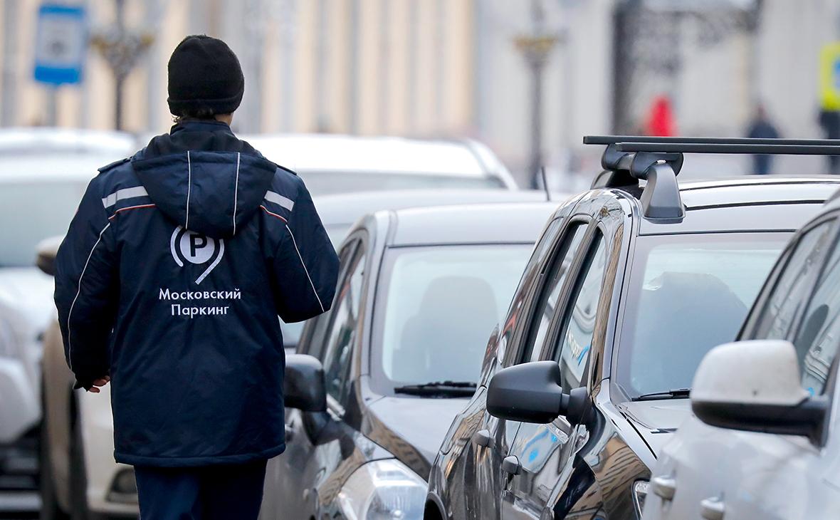 Штрафной круг: водители Управделами пожаловались на дорогую парковку