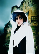 Дрю Бэрримор (Drew Barrymore) в фотосессии Дэвида Лашапеля (David LaChapelle) (1998)