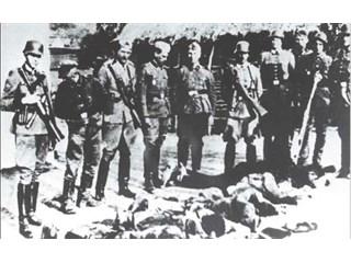 О том, как латышские нацисты в Белоруссии за «свободу» Латвии боролись