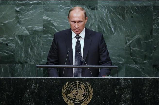 """""""Получает то, что хочет!"""": Уже четвертый год подряд Forbes признает Владимира Путина самым влиятельным человеком мира"""