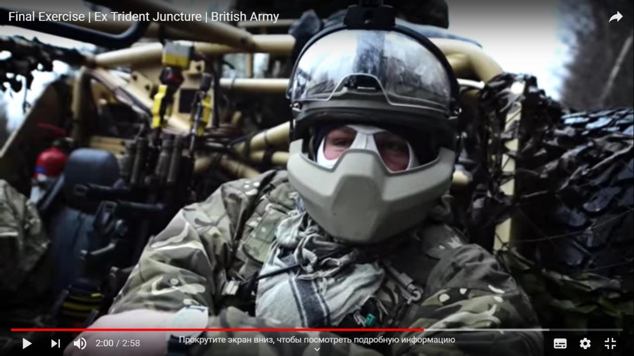 Юрий Селиванов: «Цирк с конями» в масках имперских боевиков