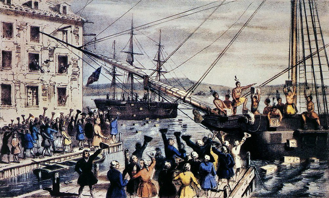 were the american colonists justified in waging war and breaking away from britain Start studying us history chapter 1 king george iii wanted to avoid war colonists were we're the american colonists justified in waging war and breaking away.