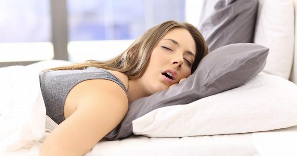 Почему нестоит дышать ртом