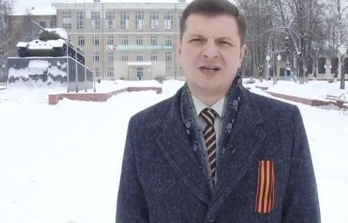Обращение туляка с украинскими корнями к мэру Львова