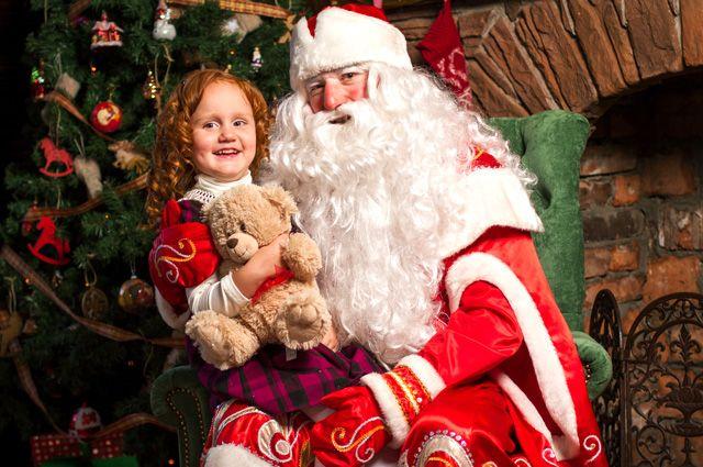 И это все о нем. 7 любопытных фактов из биографии Деда Мороза