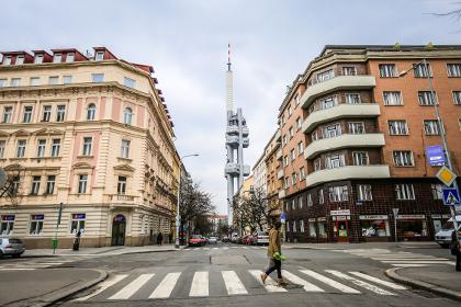 Власти Чехии поборются с «российскими новостями»