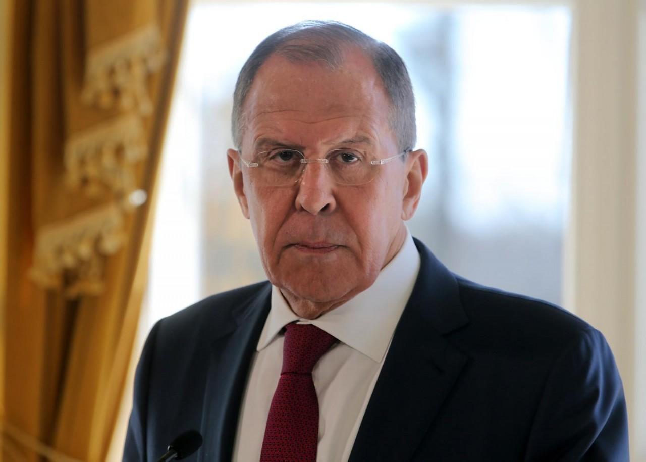 Путин и Трамп встретятся в июле. Пресс-конференция Сергея Лаврова по итогам его переговоров в Вашингтоне