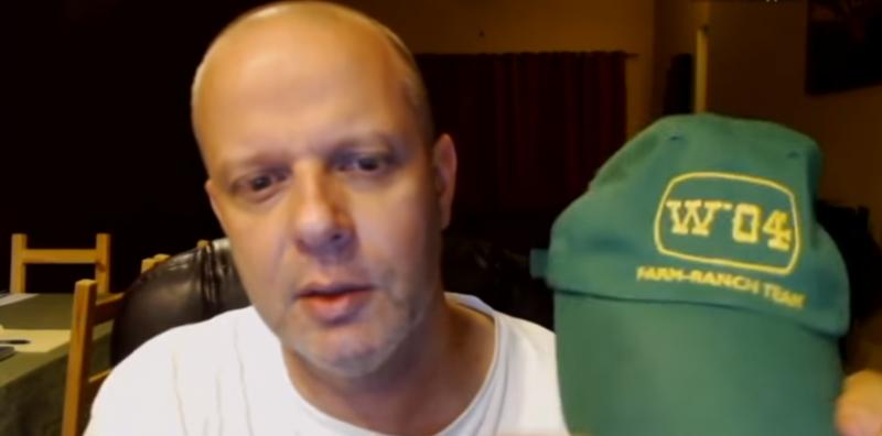 Разозлившийся американский видеоблогер обратился к Путину