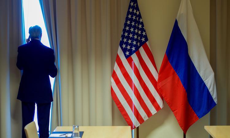 Американцы зачастили в «изолированную» Москву