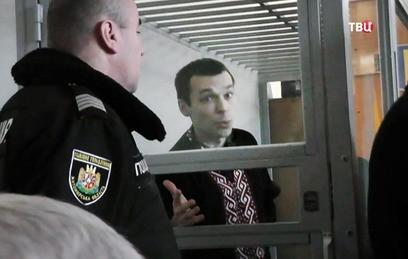 """""""Я мыслил иначе"""": на Украине продлили арест Василию Муравицкому"""