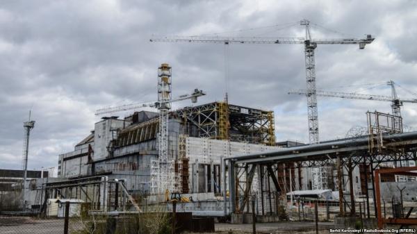 Киев неизвлек уроки изЧернобыльской катастрофы: мнение