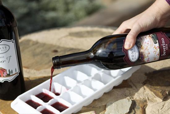 13 гениальных лайфхаков для любителей вина