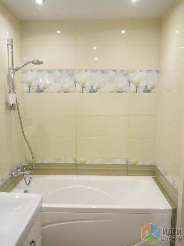 ванна акриловая Jiko